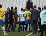 Kualifikasi Piala Dunia: Laga Brasil vs Argentina Dihentikan