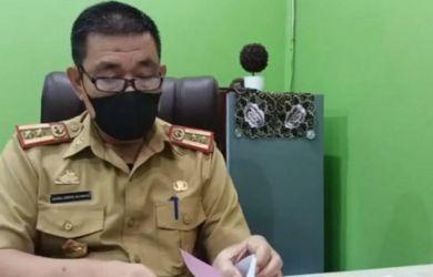 Kepala BKD Pemkot Parepare, Jamaluddin Ahmad