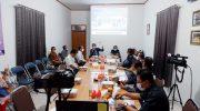 Ketua DPRD Makassar Diskusikan Urgensi Belajar Tatap Muka