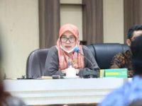 Wakil Ketua DPRD Kota Makassar, Andi Suhada Sappaile