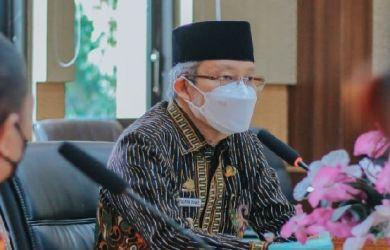 Wali Kota Parepare, HM Taufan Pawe