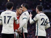 Liverpool Bantai Manchester United 5-0 di Old Trafford