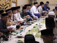 Jelang Pilkades, Bupati Bantaeng Ajak Jaga Cakades Kedamaian di Desa