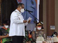 Wakil Wali Kota Parepare Buka Turnamen Tenis Meja se-Sulawesi Selatan