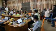 UNHAS dan Pemkot Parepare Bahas Feasibility Study Pengembangan dan Masterplan KIPAS
