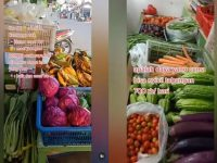 Kisah Pilu Wanita Pedagang Sayur yang Ditolak Calon Mertua karena Bukan PNS