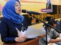 Anggota DPRD Kota Makassar, Budi Hastuti