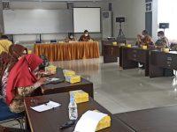 Pemprov Sulbar Studi banding atau kaji banding terkait KLA di Parepare