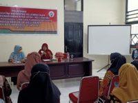 Optimalkan Peran dan Fungsi Lembaga Desa, Dinas PMD Selayar Gelar Pelatihan