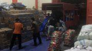 Turunkan TRC untuk Evakuasi Banjir dan Longsor di Luwu, BPBD Sulsel Juga Kirim Logistik