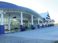 Bandar Udara (Bandara) H Aroepala, Kabupaten Kepulauan Selayar (INT)