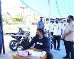 Kemendagri Apresiasi Pelaksaan E-Voting Pilkades di Bantaeng