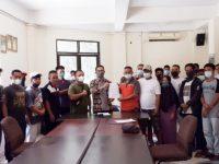 Diberhentikan Sepihak, Petugas Kebersihan Tamalanrea Curhat ke DPRD Makassa