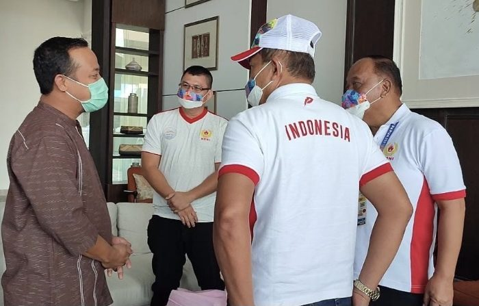 DPRD Dukung Sulsel Ikut Bidding Sebagai Tuan Rumah PON 2028