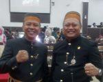Bupati Selayar Hadiri Langsung Peringatan HUT ke-352 Sulsel di Makassar