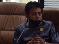 Anggota Komisi II DPRD Bontang, Sutarmin