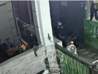 Waduh, Pria Ini Terekam CCTV Sedang Masturbasi di Jok Motor Milik Perempuan